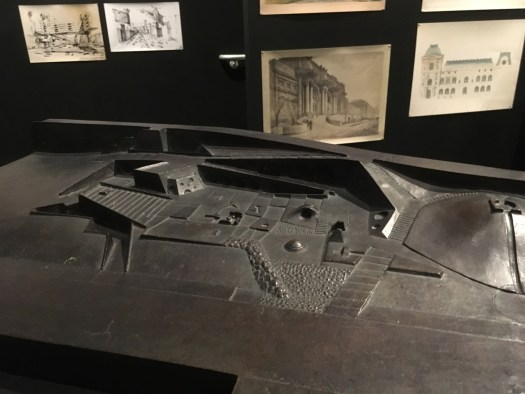 Never Built New York, Queens Museum, Flushing