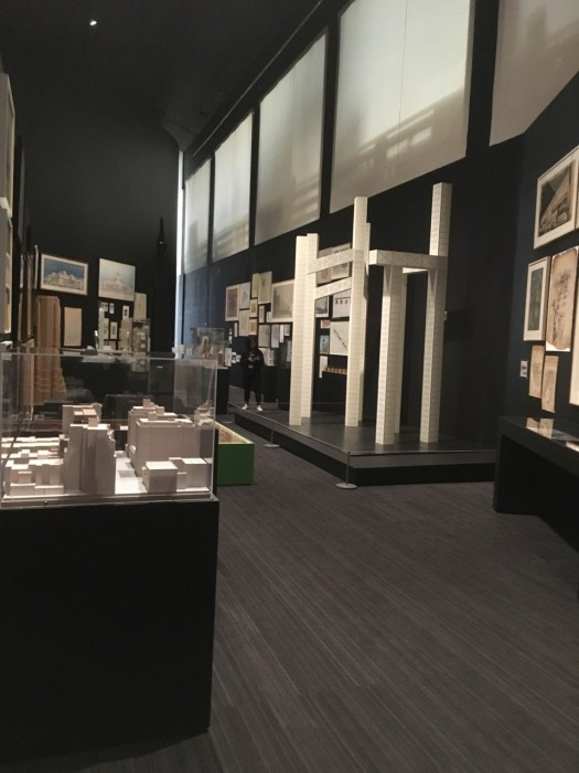 Never Built New York, Queens Museum, Flushing