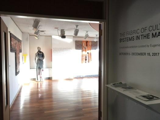 Design Show, Queens College Art Center, Flushing