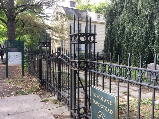 Kingsland Homestead / Queens Historical Society