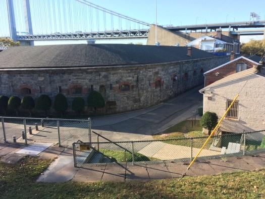 Historic Fort Hamilton, Brooklyn