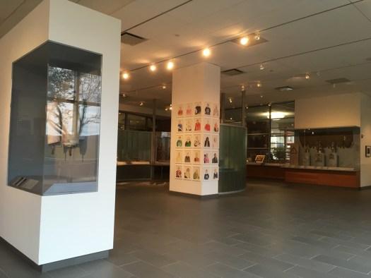 Derfner Judaica Museum, Riverdale, Bronx