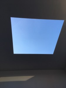 Turrell at MoMA PS1, Queens
