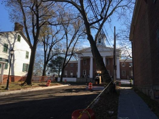 Historic Richmond Town, Staten Island