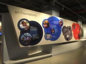 9/11 Tribute Museum, Manhattan