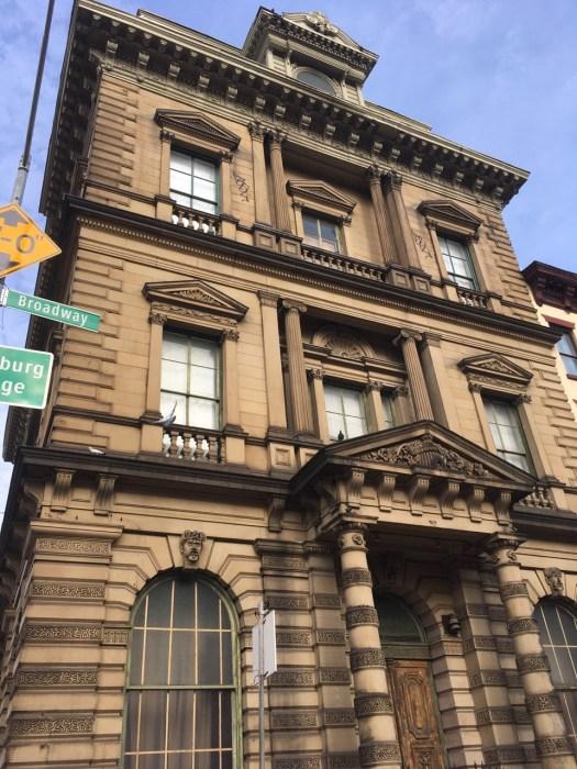 Williamsburg Art and Historical Center, Brooklyn