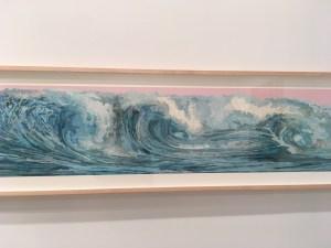 Matthew Cusik at Dorsky Gallery