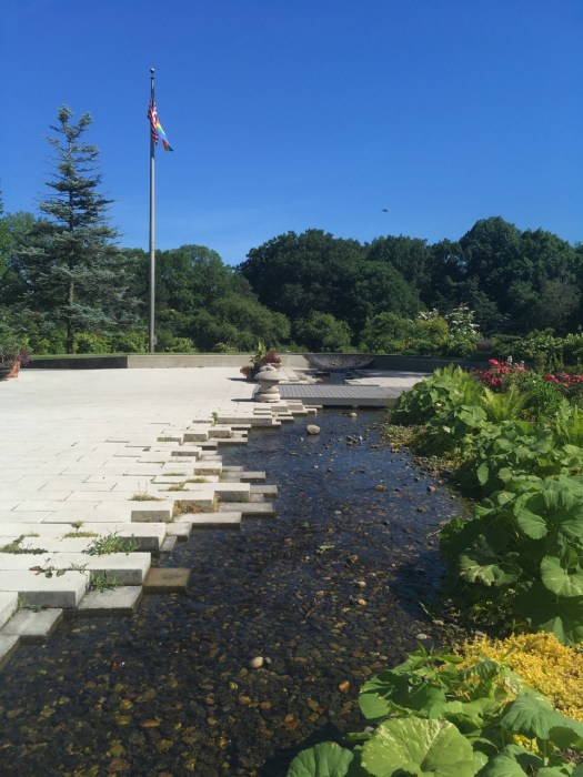 Queens Botanical Garden, Flushing