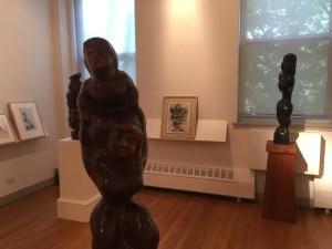 The Renee and Chaim Gross Foundation, New York