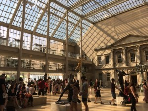 The Metropolitan Museum of Art, New York City