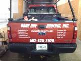 Vehicle Lettering in Westchester County NY