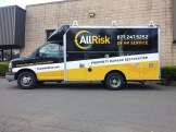 Vehicle Wraps New Rochelle NY