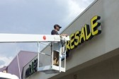 sign refurbishing in Mamaroneck NY