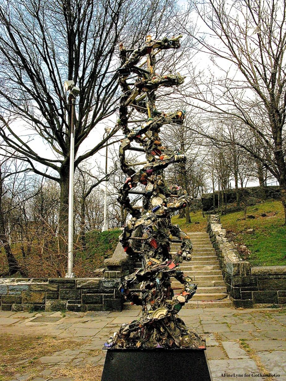 DNA Totem