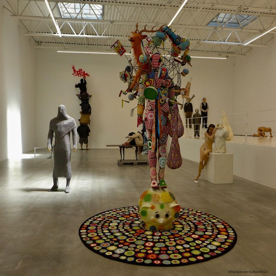 Deitch Gallery