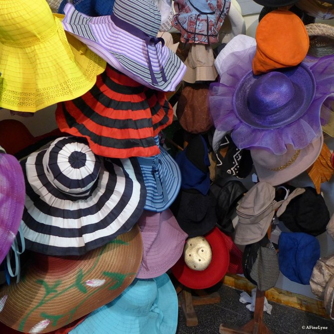 Harlem's Heaven Hat