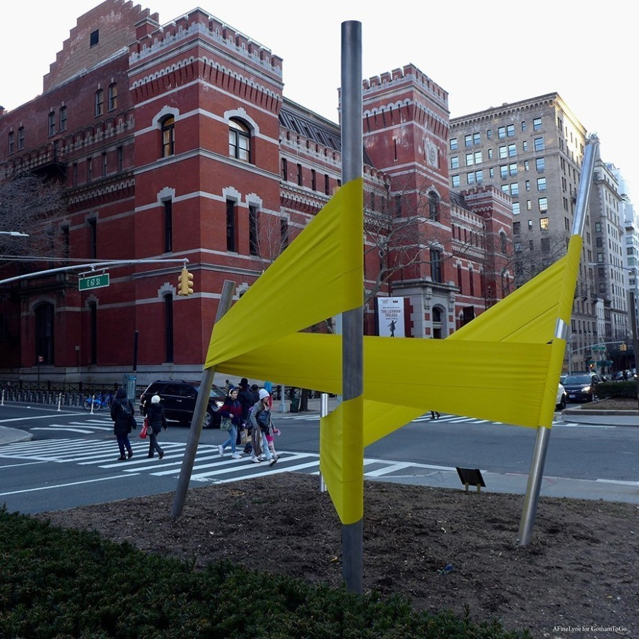 Art Installations, Events & Exhibits in NYC to Add to your List in