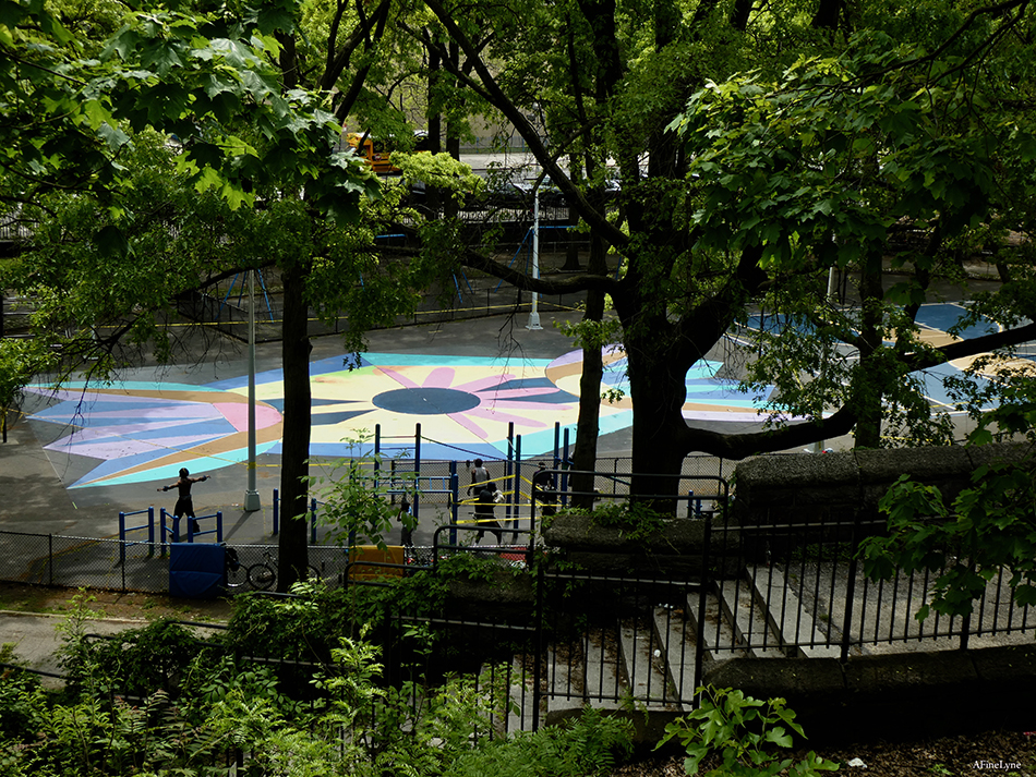Nyc Parks Creative Courts Saya Woolfalk Publicolor A Work In Progress In Marcus Garvey Park Harlem Gothamtogo Marcus parks is the author of the last book on the left (4.36 avg rating, 1660 ratings, 223 reviews, published 2020). marcus garvey park harlem