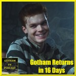 Gotham Launch Day 16