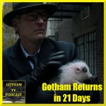 Gotham Launch Day 21