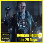Gotham Launch Day 29
