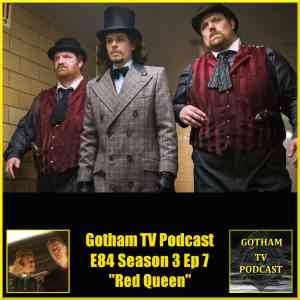 Gotham Season 3 Episode 7 Review