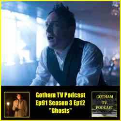 Gotham Season 3 Episode 12 Review