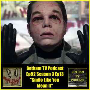 Gotham Season 3 Episode 13 Review