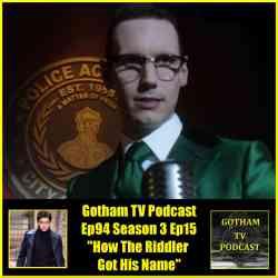 Gotham Season 3 Episode 15 Review