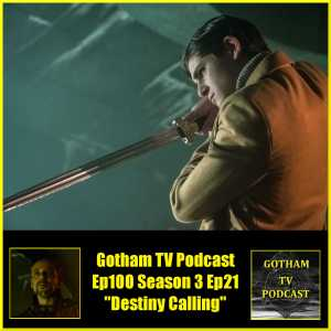Gotham Season 3 Episode 21 Review