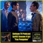 Gotham Season 4 Episode 1 Review