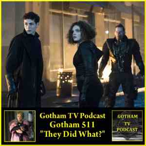 Gotham 511 Review