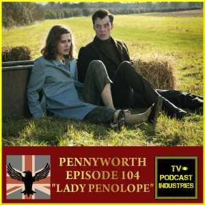 Pennyworth Episode 4