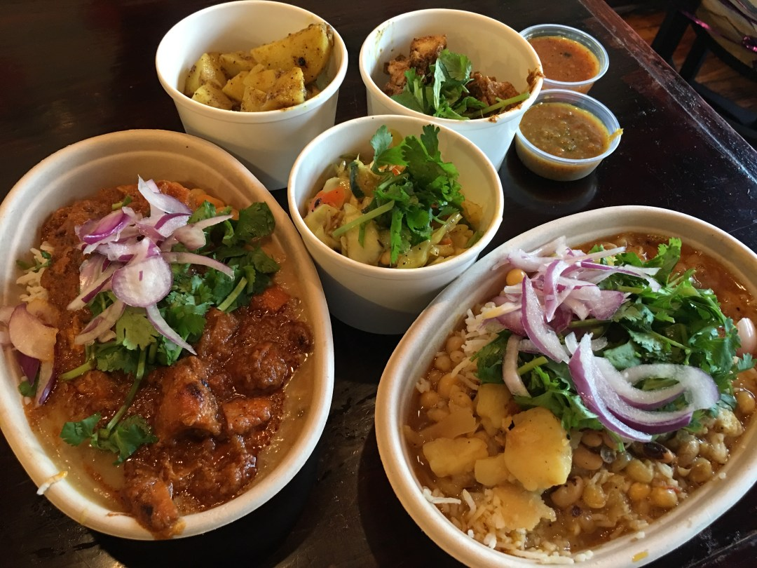 Bridges Nepali Cuisine – Go There  Try That