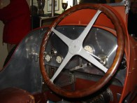 14. Steering Wheel
