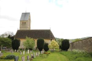 All Saints Church, Selsley Ref. KA