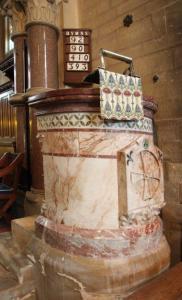Selsley Church