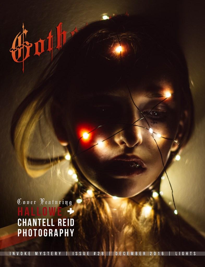 Issue #28   December 2016   Lights