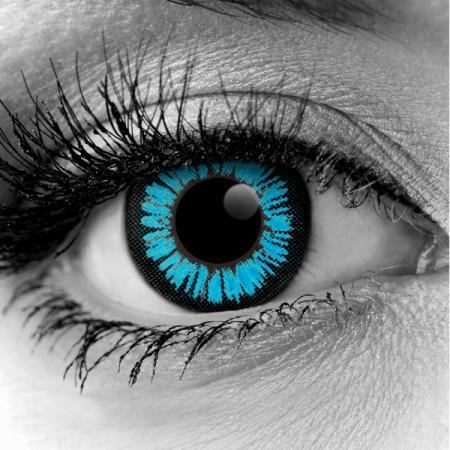 ColorMax Aqua Lenses