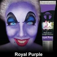 Royal Purple paint