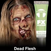 Dead Flesh paint