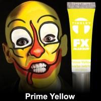prime Yellow paint