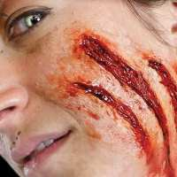 Slashed Flesh