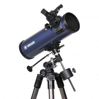 Meade Polaris 114mm f/8.8 Ecuatorial Reflector