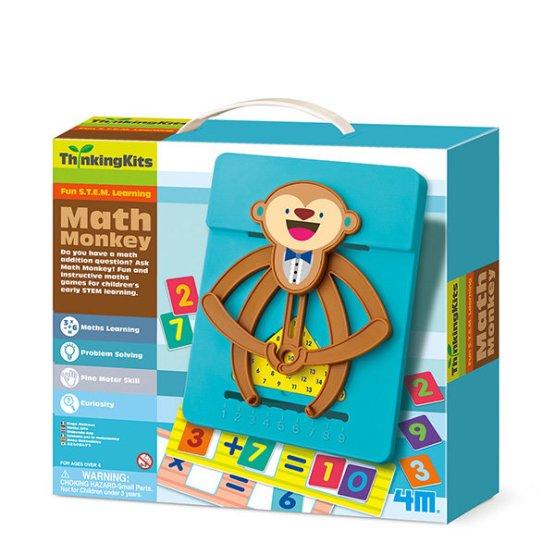 Thinking Kits Math Monkey