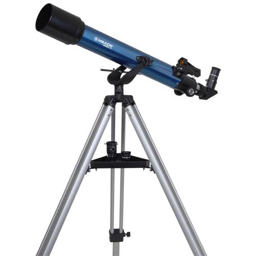 Telescopio Meade Infinity™ 70mm Refractor Alt-acimutal