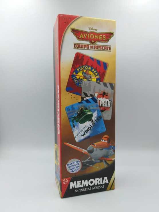 JCA-867 MEMORIA TORRE AVIONES EQUIPO DE RESCATE
