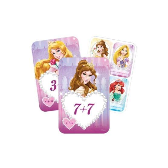 R-60209-N FLASH CARDS SUMAS PRINCESAS