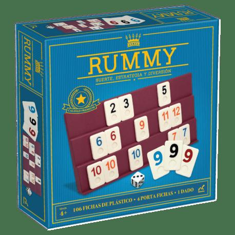 D-016 RUMMY JUMBO