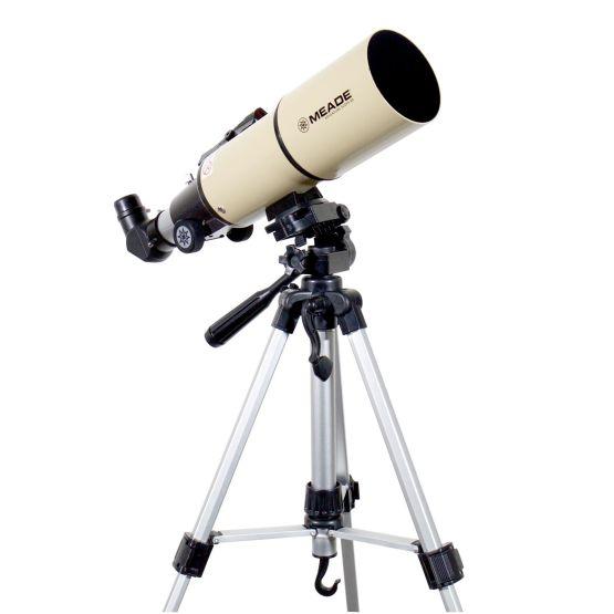 Telescopio Refractor Meade Adventure Scope 80